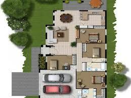 Flooring  Floor Plan Maker Draw House Modern Layout Home Design - Home design programs for mac