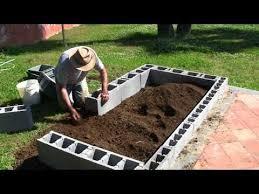 raised garden beds diy vegetables