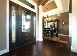 entry door system fiber classic fiberglass impact doors painting to look like wood fib
