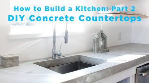 watch quikrete countertop epic stainless steel countertops