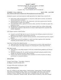 Insurance Underwriter Cover Letter Underwriter Cover Letter