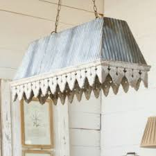 farmhouse lighting fixtures. old porch pendant light fixture a metal hanging consisting of corrugated and farmhouse lighting fixtures