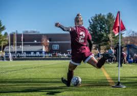Girls Soccer Player of the Year: Audrey Fletcher, Monmouth -  CentralMaine.com