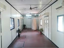 office cabins. Prefabricated Office Cabins