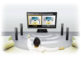 samsung home theater setup. set up speakers in the simplest fashion samsung home theater setup