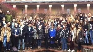 Le lycée à l'heure européenne