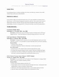 Resume Objectives Examples Interesting Good Resume Objective Examples Beautiful Objectives Resumes Of With