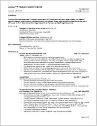 Showcase Associate Attorney Resume Sample 226059 Resume Sample Ideas