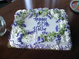 50th Birthday Cake Ideas For Women Everybodyfitness
