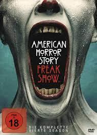 American Horror Story: Freak Show (Die ...