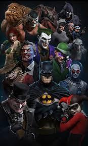 Batman Animated Series Wallpapers ...