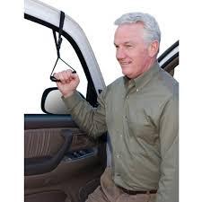 stander car cad door strap 2080