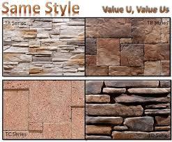 stone tiles outdoor walls exterior decorative brick walls