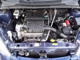 Toyota Yaris/vitz NLP1_ 1999 - 2005 1.0 - 998cc 16v 16V 1SZ-FE ...