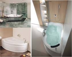 astounding bathtubs formallpaces corner 48x48 tub best bathrooms ideasoaking for small spaces ideas