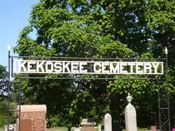 kekoskee cemetery in wisconsin find a