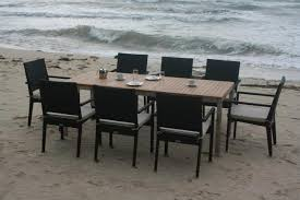Garden Furniture Materials Options Available Advantages And Disadvantages And Performance