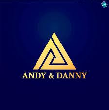 Danny Design Logo Design For Andy Danny Allure Effect