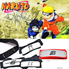 BEST <b>KAKASHI HEADBAND</b> Forehead Protector looks like <b>Naruto</b> ...