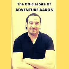 Adventure Aaron' Carotta (@ADVENTUREAARON) | Twitter