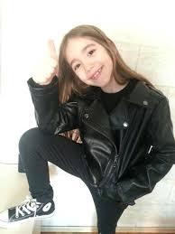 boys leather jacket teenager girl boys leather jacket boys casual black solid children outerwear kids girls boys leather jacket