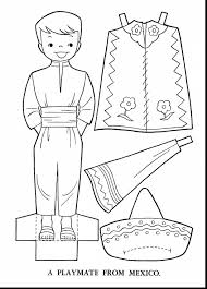 Small Picture outstanding traditional mexican coloring page with mexican