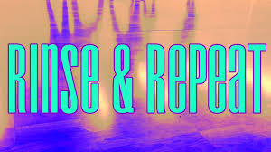 JESSE FIELDS | RINSE & REPEAT - YouTube