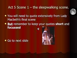 Lady Macbeth Quotes 16 Best Macbeth