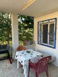 URLA İSKELE DENİZE 1 dakika bahçeli balkonlu mekan - Villas for Rent in  Urla, İzmir, Turkey