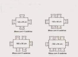 100 cm x 100 cm; Medidas De Mesas De Jantar Redondas Ovais E Retangulares Medidas De Mesa Mesa De Jantar Dimensoes De Mesa