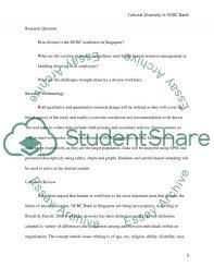 cultural diversity essay topics co cultural diversity essay topics
