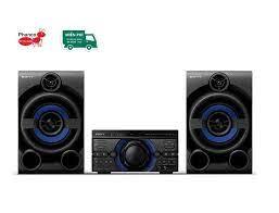 Shop bán Dàn âm thanh Sony Hifi - MHC-M40D