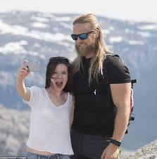 Lasse matberg is lieutenant in the royal norwegian navy who has amassed a social media following in the 600,000's and counting. Lasse Matberg Mother The Best Drop Fade Hairstyles