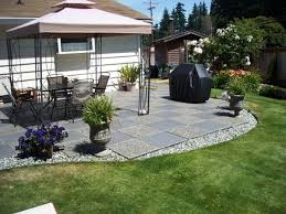 inexpensive patio ideas diy. Exterior Awesome Inexpensive Patio Ideas Showing Pretty Looks Of Diy N