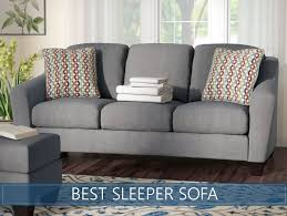 our highest rated sleeper sofas