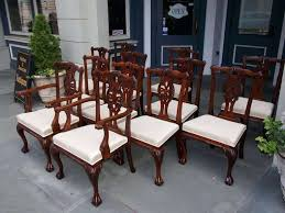 gany dining table and chairs plain design gany dining room table majestic gany dining gany dining