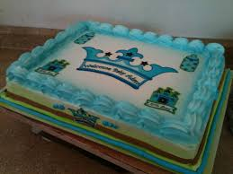 Hectors Custom Cakes Boy Baby Prince Baby Shower