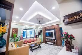 Cee Bee Design Studio Kolkata Interior Design Of 3bhk Flat Of Pralay Kar
