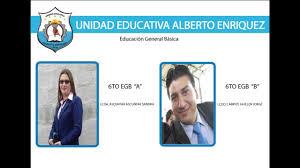 """Unidad Educativa """"Alberto Enríquez"""" - Home   Facebook"""