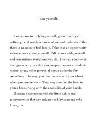 Fall In Love With Yourself Quotes Cool To Fall In Love With Yourself RadicalSelfLove By Audreywrites 4848