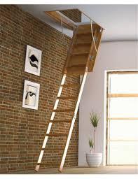 <b>Деревянная чердачная лестница ЧЛ-02</b> купить по низкой цене в ...