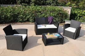 wicker patio furniture. Delighful Furniture Types Of Patio Chairs Chair Cushions Different  Outside Black Wicker To Furniture