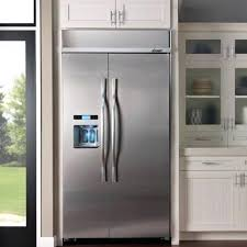 stainless steel 253kwhyear built in refrigerator built in refrigerator i94