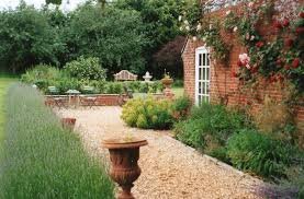 Small Picture Garden Design Garden Design with Country garden ideas on