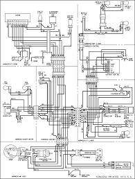 Refrigerators parts amana refrigerator best of wiring diagram