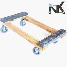 4 wheel furniture dolly new nk furniture movers dolly rubber end caps non marking tpr wheels