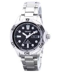 seiko solar mens s diver s sports watch sne107 sne107p1 seiko solar s diver s sports sne107 sne107p1 sne107p men s watch