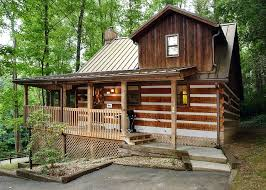 one bedroom cabin. parkside party #1676 romantic 1 bedroom cabin close to downtown gatlinburg and national park one
