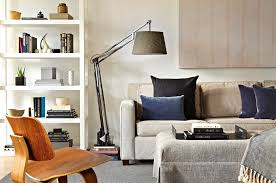 bachelor pad furniture. Approachable Furnishings From Retail Stores Such As West Elm Were Paired With Custom-made Items Bachelor Pad Furniture T