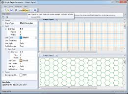 With A Pdf Of The Custom Graph Paper Students Can Annotate On This